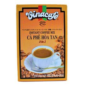 インスタントコーヒーミックス 20g×20袋Vinacafe CÁ PHÈ H?A TAN 20gòi×20g 3in1 ベトナム 食品