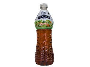 アルコールビネガー 赤 500ml カステーロVINAGRE DE ALCOHOL CASTELOブラジル産 ブラジル 調味料
