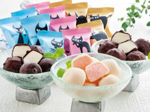 【送料無料】【イーペルの猫祭り プチチョコアイス】ギフト 父の日 お取り寄せ アイス アイスクリーム 洋菓子 スイーツ デザート プレゼント 通販 お土産 お祝い おすすめ