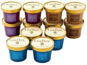 【送料無料】【ガレープレミアムアイス】ギフト お取り寄せ アイス アイスクリーム 洋菓子 スイーツ デザート プレゼント 通販 お土産 お祝い おすすめ