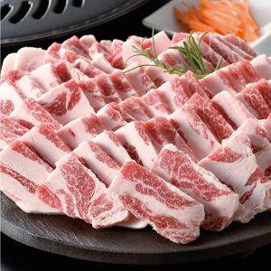 【送料無料】【スペイン産イベリコ豚カタロース焼肉700g】ギフト お取り寄せ カタロース ブランド肉 イベリコ豚 BBQ