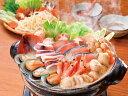 【送料無料】【石狩鍋セット】【産地直送】海鮮 北海道名物 産直 おうちごはん お鍋 簡単調理 濃厚 味噌味 お取り寄…