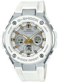 【国内正規品】【送料無料】【ギフト包装対応】CASIO カシオ G-SHOCK ジーショック「G-STEEL(G-スチール)」GST-W300-7AJFミドルサイズ