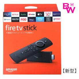 アマゾン ファイヤーtvスティック(Stick第3世代)ニューモデル【正規品】Amazonファイアースティック Fire TV Stick-Alexa 対応音声認識リモコン付属 ファイアー ティービー スティック Fire TV Stick-Alexa FireTV Stick Alexa Amazonファイアースティック