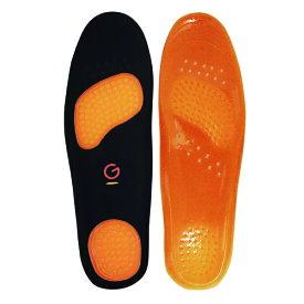 Gゼロ インソール【新品・正規品】(Gゼロクッションと同じ素材をインソールに使用)Gゼロジェル