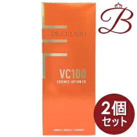 【×2個】ドクターシーラボ VC100エッセンスローションEX 150mL