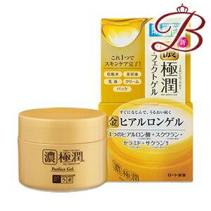 ロート製薬 肌研 (ハダラボ) 極潤パーフェクトゲル 100g