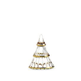 クリスマス用品 HOLMEGAARD ホルムガード 2021 Christmas |クリスマス ツリー S (H:7.5cm) 2021 4800400| 北欧雑貨 数量限定【 予約販売 】