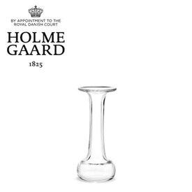 ホルムガード HOLMEGAARD オールドイングリッシュソリティアベース (S) H:13cmOLD ENGLISH VASE 4343807花瓶 一輪挿し ガラス フラワーベース 花器 ギフト北欧 インテリア 雑貨 デンマークギフト プレゼント