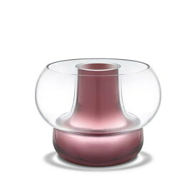 HOLMEGAARD ホルムガードCADO Vase カドー フラワーベース 43403952pcs 2色カラー 花びん 吹きガラス 北欧インテリア ギフト