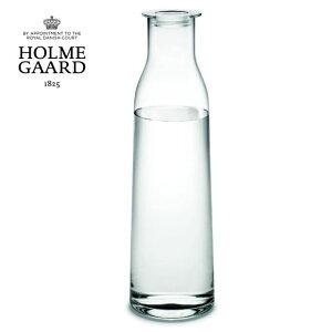 ガラス保存容器 容器・ストッカー・調味料容器HOLMEGAARD ホルムガードMINIMA ミニマ Bottle with Lid clearフタ付きボトル (L) 1500ml H:32.5cm4330403 北欧雑貨