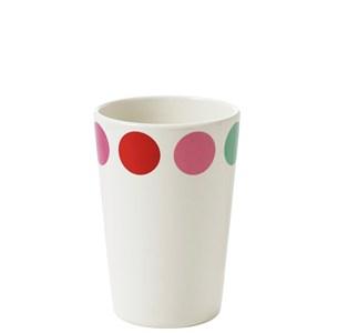 マグカップ 陶器HELBAK ヘルバックDOT cup カップ DO10-01H:11cm 30ml北欧雑貨 デンマーク ハンドメイド