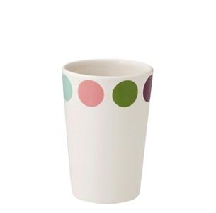 マグカップ 陶器HELBAK ヘルバックDOT cup カップ DO10-03H:11cm 30ml北欧雑貨 デンマーク ハンドメイド