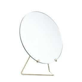 スタンドミラー ムーベ MOEBE STAND MIRROR 30cm Blass ブラス MBR30 卓上ミラー 鏡 北欧