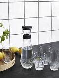 家族が日常使いにちょうどいい、北欧テイストのグラスのセットのおすすめは?