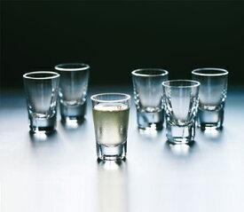 【 あす楽 】ショットグラス セットROSENDAHL ローゼンダール社 コペンハーゲンGrand Cru Shot Glasses, 6pcsグランクリュ ショットグラス <6個セット> #25357ウイスキー リキュール ストレート 小型グラス ストレートグラス