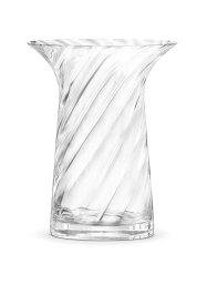 【セール 40%OFF】花瓶 ガラス ローゼンダール コペンハーゲン | フィリグラン オプティカル (S) 16cm 38065 | フラワーベース ギフト 贈り物 プレゼント 誕生日 ラッピング 北欧 花びん 無料ラッピング 花瓶おしゃれ【最終入荷】