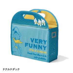 【Disney】ディズニー 持ち手付ストレージケース ...