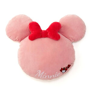 【Disney】ディズニー もちもちクッション 「ミニ...