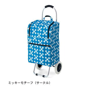 【Disney】ディズニー 保冷ショッピングカート ミ...