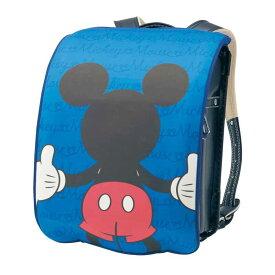 【Disney】ディズニー 抱きつきデザインの撥水ランドセルカバー 「ミッキーマウス」 ◆ ミッキーマウス ◆ ◇ 子供 子ども キッズ こども ランドセル 入学 通学 小学校 小学生 ◇