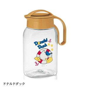 【Disney】ディズニー 熱湯も注げる縦横兼用冷水筒...