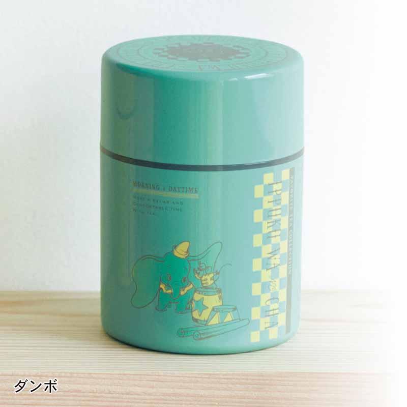 【Disney】ディズニー いっぷく和の茶コレクション ダンボ かぶせ玄米茶 しょうがほうじ茶 生姜 ブレンド茶 母の日 ギフト 国産 茶葉 ブレンド茶 ティーバッグ
