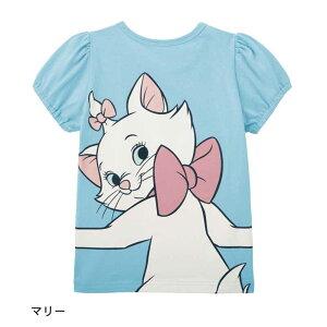 【Disney】ディズニー 半袖抱きつきTシャツ 「マ...