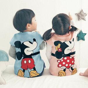 【Disney】ディズニー 抱きつき ニットキルト ベ...