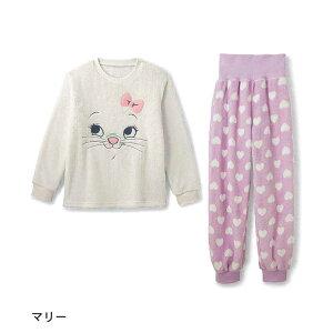 【Disney】ディズニー ビッグアップリケフリースル...