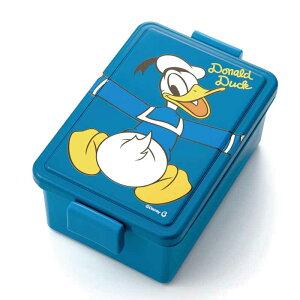 【Disney】ディズニー つながるお弁当箱 「ドナル...