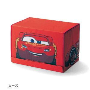 【Disney】ディズニー 広げて遊べる収納ボックス ...