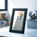 【Disney】ディズニー 掛け置き兼用ミラー/キングダムハーツ ◇ インテリア 雑貨 おしゃれ グッズ ミラー 卓上 手 鏡…