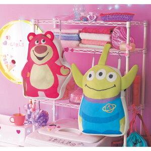 おもちゃ収納ネットとしても使える洗濯ネット ◇ 洗濯ネット ランドリー ◇
