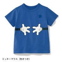 5a53679ba5a63 PR  Disney ディズニー ディズニー名札ココ半袖Tシャツ 「ミッ.