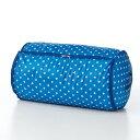 【Disney】ディズニー 防ダニ機能付き丸めて収納する布団収納袋 「ネイビー」 ◆ シングル ◆ ◇ 家具 収納 クローゼ…