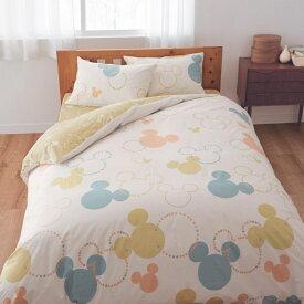 【Disney】ディズニー 綿100%の掛け布団カバー 「マルチ」 ◆ シングル ◆ ◇ 寝具 布団 ベッド カバー 掛布団 掛けカバー 布団カバー 掛け布団 bed ファブリック ◇