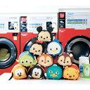 【ポイント20%還元!9/26 9:59まで】【Disney】ディズニー ポーチのような洗濯ネット ◆ ツムツム スティッチ ミッキ…