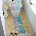 楽天市場 バス トイレ 掃除洗濯 タオル トイレ用品 トイレマットセット ベルメゾン Disney Fantasy Shop
