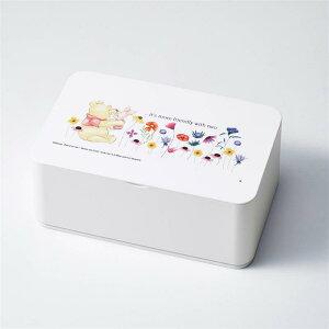 【Disney】 ディズニー ウェットティッシュケース(選べるキャラクター) 「くまのプーさん」 ◇ ベルメゾン インテリア 雑貨 おしゃれ グッズ ティッシュ ケース ボックス カバー デザイン