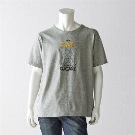 【STAR WARS】スター・ウォーズ プリントTシャツ(選べるキャラクター) 「ダース・ベイダー」 ◆ M L LL 3L ◆ ◇ ベルメゾン メンズ ファッション Tシャツ カットソー トップス ◇