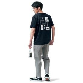 【Marvel】マーベル プリントTシャツ(選べるキャラクター) 「アベンジャーズ」 ◆ M L LL 3L ◆ ◇ ベルメゾン メンズ ファッション Tシャツ カットソー トップス ◇