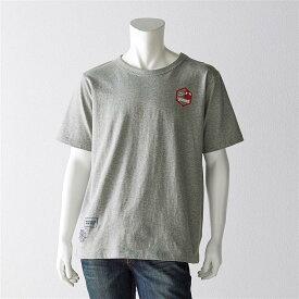 【Marvel】マーベル プリントTシャツ(選べるキャラクター) 「スパイダーマン」 ◆ M L LL 3L ◆ ◇ ベルメゾン メンズ ファッション Tシャツ カットソー トップス ◇