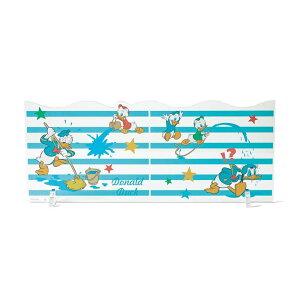 【Disney】 ディズニー 水はね防止プレート(選べるキャラクター) 「ドナルドダック」 ◆ 約60 ◆ ◇ ベルメゾン キッチン 掃除 汚れ ◇
