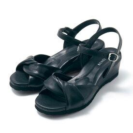 軽量 ソフトオフィス サンダル 「ブラック」 ◆ S/21.5~22cm M/22.5~23cm L/23.5~24cm LL/24.5~25cm ◆ ◇ 靴 レディース 女性 シューズ ミュール サンダル 海 プール レジャー ◇