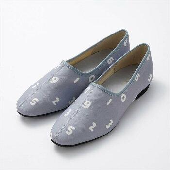 【BELLEMAISON】ベルメゾンSOU・SOUコラボシューズ◆21.52222.52323.52424.525◆◇ベルメゾン靴レディースシューズフラットパンプスローヒールぺたんこおしゃれ◇
