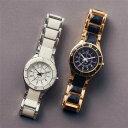 メタル腕時計 ◇ ベルメゾン 腕 時計 女性 レディース ビジネス フォーマル 仕事 プレゼント おしゃれ ◇