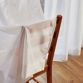 【BELLE MAISON】ベルメゾン カーテン 安い おしゃれ レースカーテン サイズが豊富な防炎 UVカット ミラーレースカーテン ホワイト ◇ カーテン リビング 寝室 子供部屋 レース おしゃれ デザイン かわいい◇