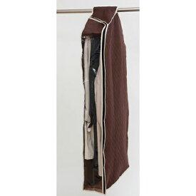 ベルメゾン パッと見える炭入り消臭衣類カバー(L(ロング)) ◆L(ロング)◆
