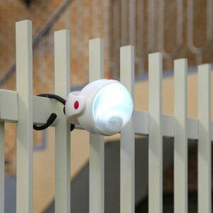 ベルメゾン 調光・調色LEDどこでもセンサーライト ◇ 照明 ライト ランプ 器具 ◇